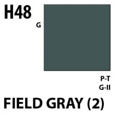 H48 Field Gray (2) Aqueous Hobby 10 ml. boja