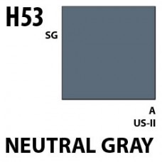 H53 Neutral Gray Aqueous Hobby 10 ml. boja