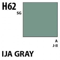 H62 IJA Gray Aqueous Hobby 10 ml. boja