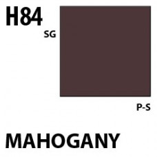 H84 Mahagony Aqueous Hobby 10 ml. boja