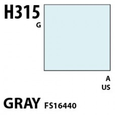 H315 Gray FS16440 Aqueous Hobby 10 ml. boja