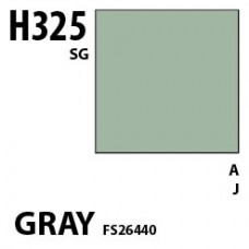 H325 Gray FS26440 Aqueous Hobby 10 ml. boja