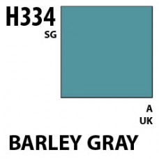 H334 Barley Gray Aqueous Hobby 10 ml. boja