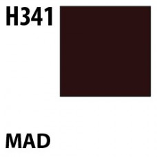 H341 Mud Aqueous Hobby 10 ml. boja