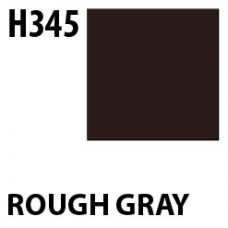 H345 Rogh Gray Aqueous Hobby 10 ml. boja