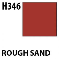 H346 Rough Sand Aqueous Hobby 10 ml. boja