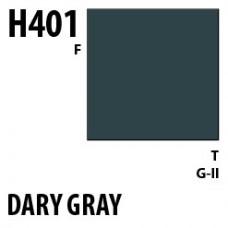 H401 Field Green FS34097 Aqueous Hobby 10 ml. boja