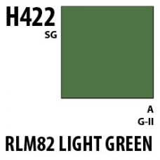 RLM82 Light Green Aqueous Hobby 10 ml. boja