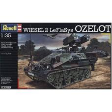 Wiesel 2 LeFlaSys OZELOT 1/35