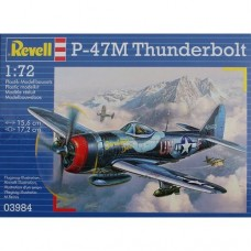 P-47M Thunderbolt 1/72