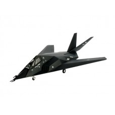 F-117A Stealth Fighter 1:144 pl.maketa