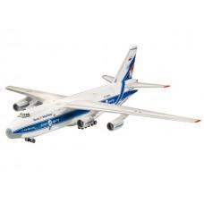 """Antonov An-124 """"Ruslan"""" 1:144 pl.maketa"""