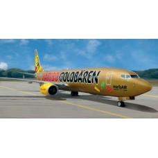 Boeing 737-800 HaribAir 1/144