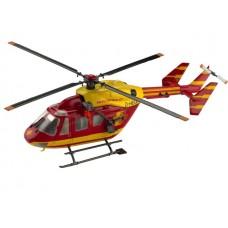 Medicopter 117 1:72
