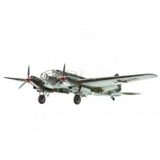 Heinkel He 111 P-1 1:32 pl.maketa