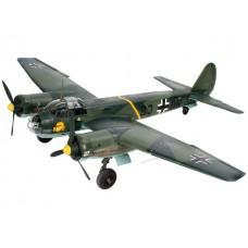 Junkers Ju 88A-1 1:32 pl.maketa