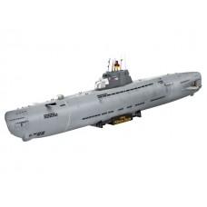 U-Boot Wilhem Bauer 1/144