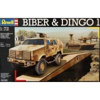 Biber&Dingo 1/72