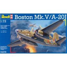 Boston Mk. IV/V