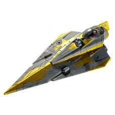 Anakin Jedi Starfighter (Clone Wars ) 1:39