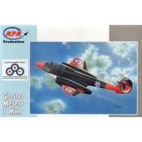 1/72 GLOSTER METEOR T Mk.7