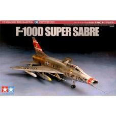 1:72 F-100D Super Sabre