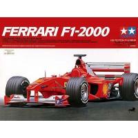 1/20 Ferrari F1-2000