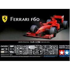 1/20 Ferrari F60 1/20