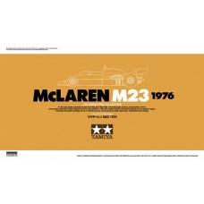 1/20 McLaren M23 Ford 1976