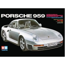 1/24 Porsche 959 1986