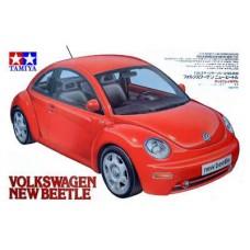 1/24 Volkswagen New Beetle