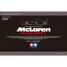 1/20 McLaren Honda MP4/7