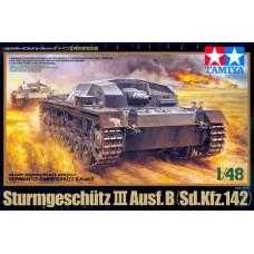 1/48 STURMGESCHUTZ III AUF.B