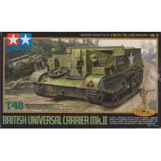 1/48 British Universal Carrier Mk.II