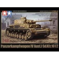 1/48 Panzerkampfwagen IV J