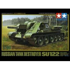 1/48 Russian SU-122