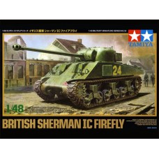 1/48 Sherman IC Firefly