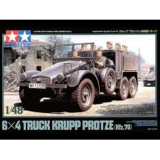 1/48 Krupp Protze (Kfz.70)