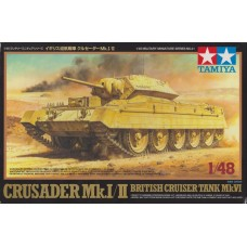1/48 Crusader Mk.I/II