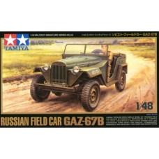 1/48 Russian GAZ-67B