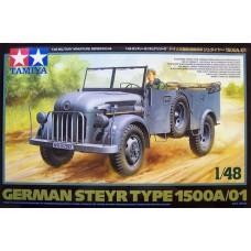 1/48 Steyr type 1500A/01