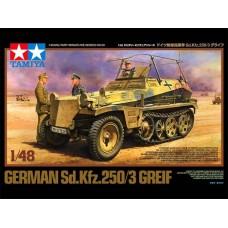 1/48 Sd.Kfz. 250/3 Greif