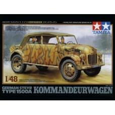 1/48 Kommandeurwagen
