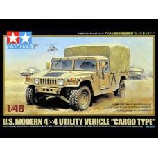 1/48 US Modern 4x4 Cargo type