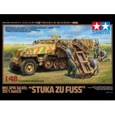 """1/48 Sd.Kfz. 2511/1 """"Stuka"""""""