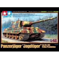 1/48 Jagdtiger Early
