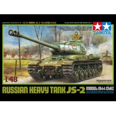 1/48 Russian Heavy Tank JS-2 Model 1944