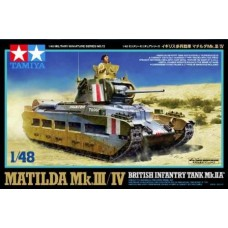 1/48 Matilda Mk.III/IV