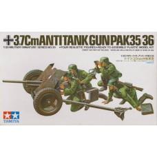 1/35 3,7cm Anti-Tank Gun (PaK35/36)