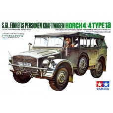 1/35 German  HORCH TYPE 1A